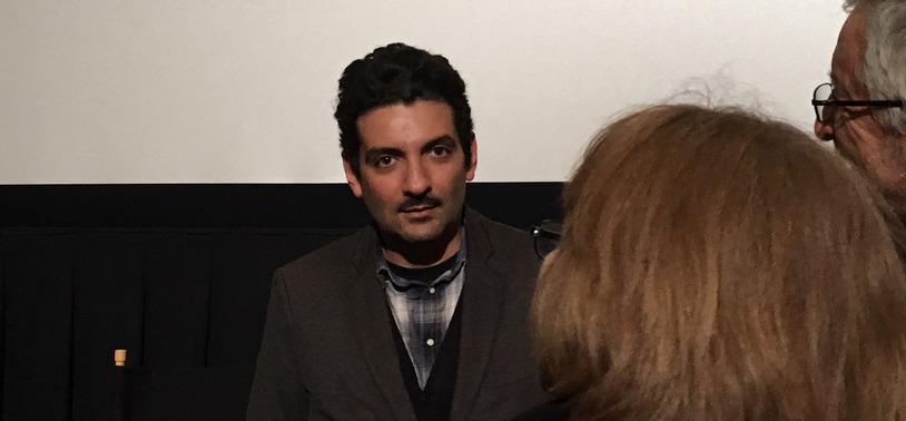 Tournée nord-américaine de En attendant les hirondelles avec Young French Cinema