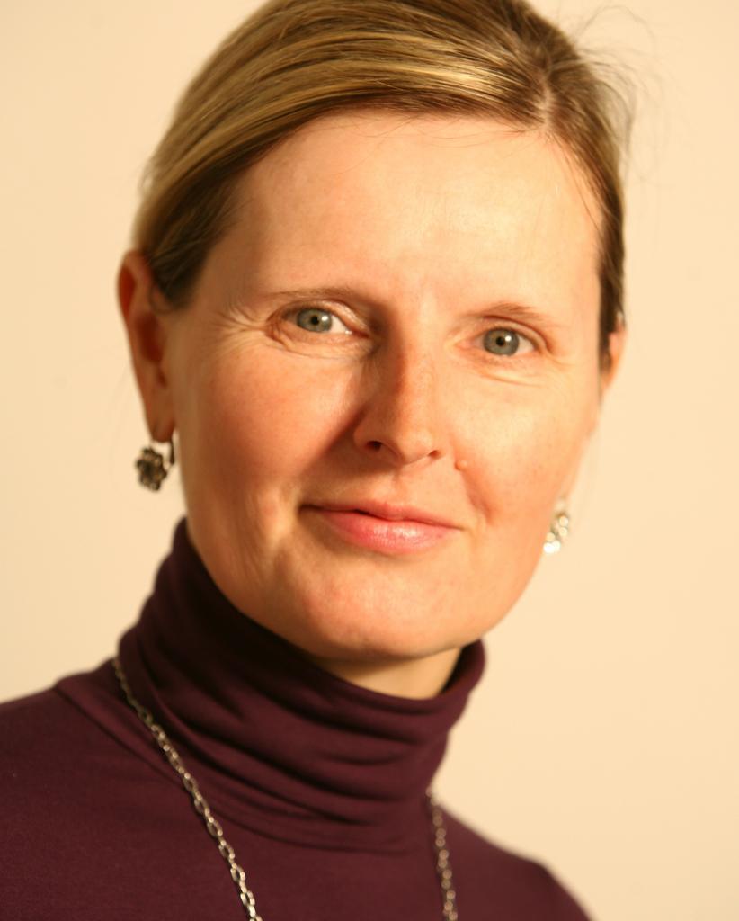 Susanne Lintl