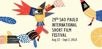 Festival international de court-métrage de São Paulo - 2018