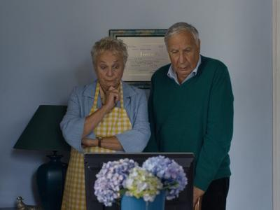 Édith et Henry