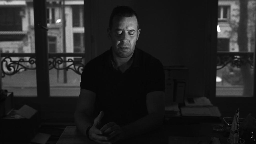 Nicolas Brevière