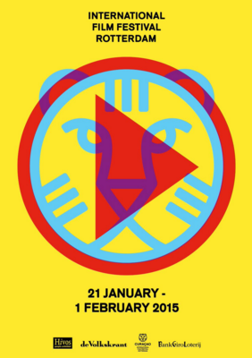 Festival Internacional de Cine de Róterdam - 2015