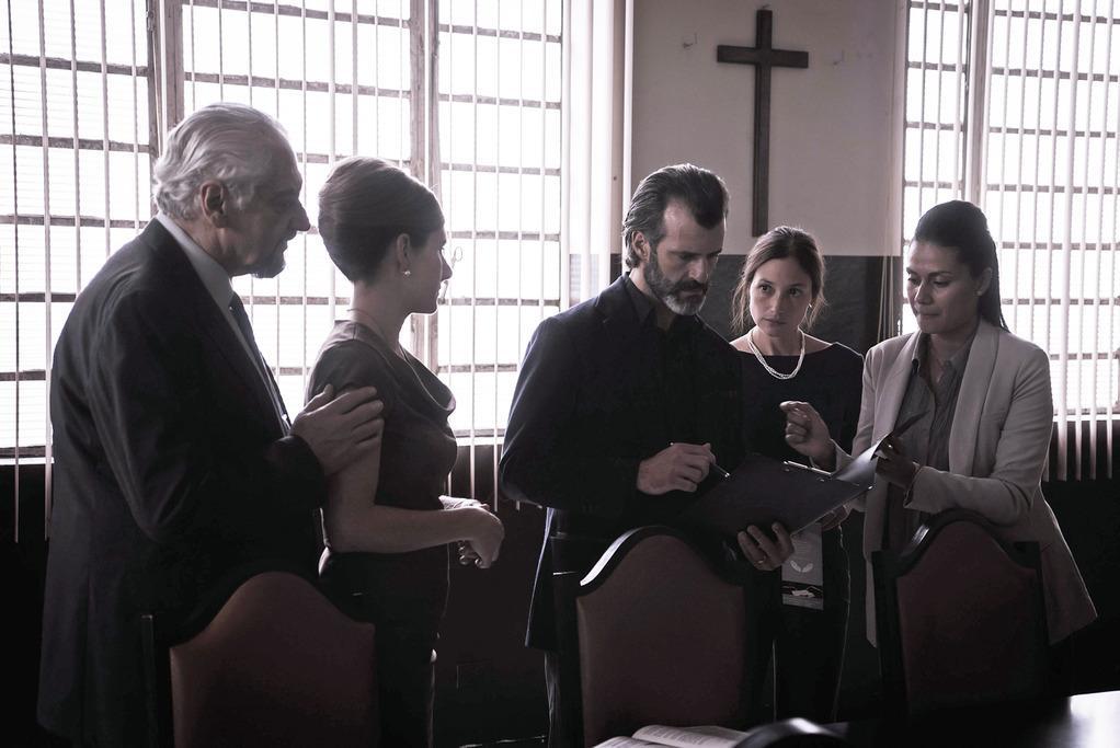 María Telón - © Tu Vas Voir - François Silvestre de Sacy