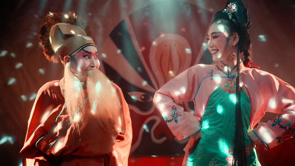 Johnny Ma - © Image X Production