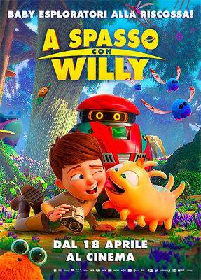 Terra Willy - Italy