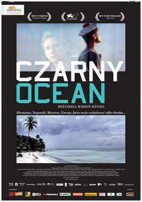 Noir océan - Poster - Pologne
