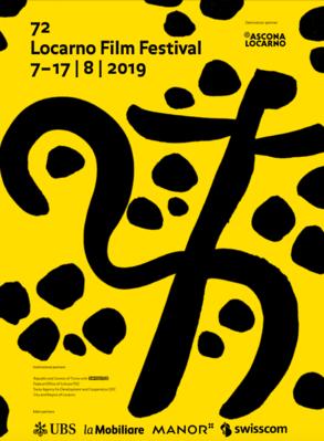 Locarno Film Festival - 2019