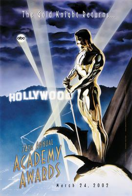 Oscars du Cinéma - 2002