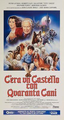Cuarenta camaradas - Poster - Italy