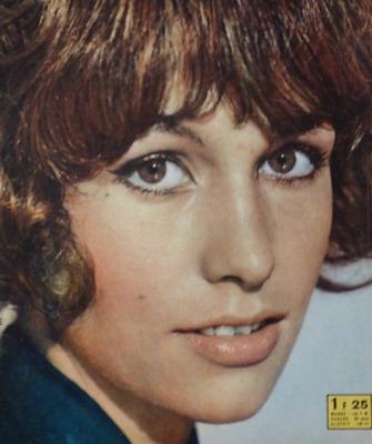 Jeanne Valérie