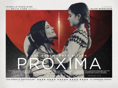 Proxima - UK