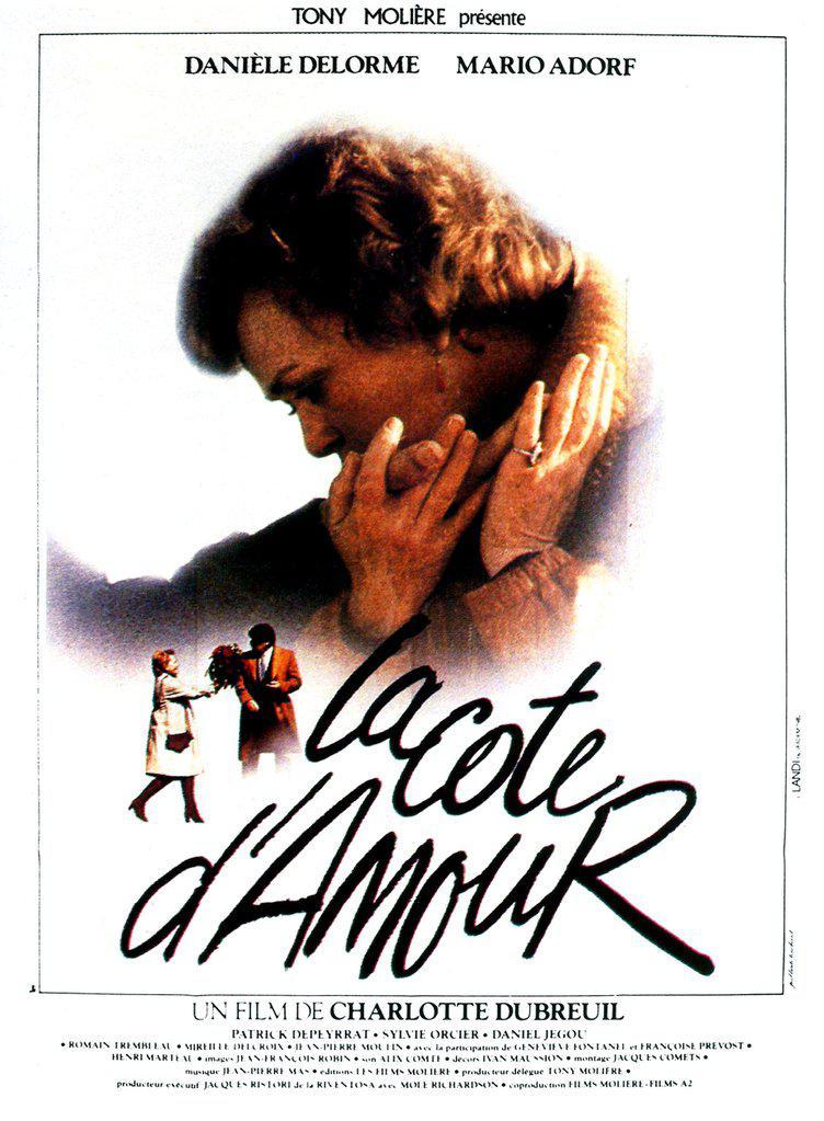 La Côte d'amour