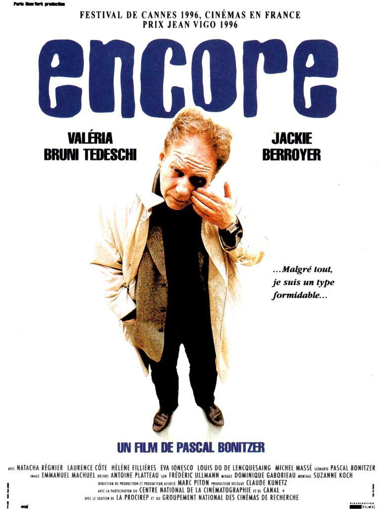 Quinzaine des Réalisateurs - 1996