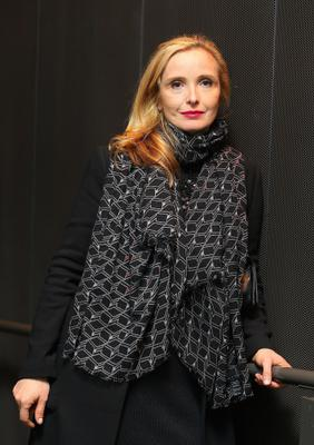 Rendez-Vous With French Cinema en Nueva York - 2016 - Julie Delpy