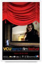 Festival de Cine Francés de Richmond - 2004