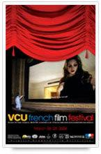 Festival du film français de Richmond - 2004