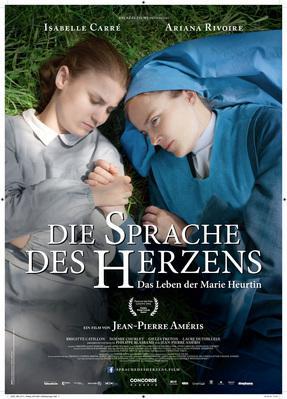 Marie Heurtin récompensé au Festival de Tübingen