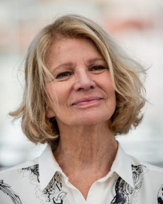 Nicole Garcia - © Veeren Ramsamy/UniFrance