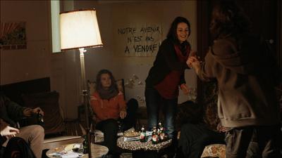 Lendemains - © .Mille et Une. Films