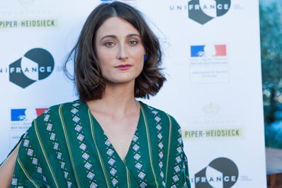 Une belle délégation française au Festival de Locarno - © Ivana De Maria / UniFrance