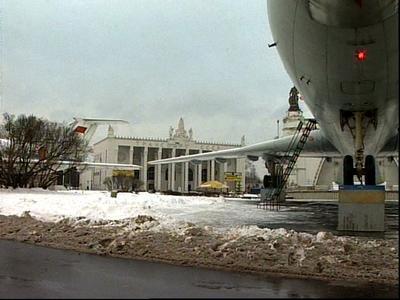 Aeroflot - The Fleet of a Dying Empire