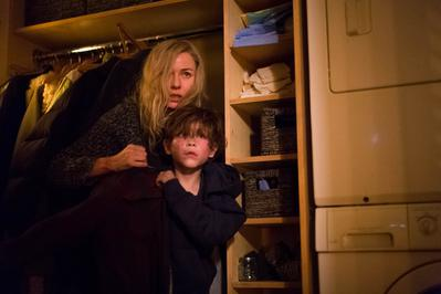 Jacob Tremblay - © 2016- EuropaCorp Shut In production Inc.–shut In Productions (Vancouver) Inc. - Jan Thjs