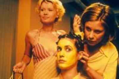 Filles perdues, cheveux gras / さまよう女たち、脂じみた髪