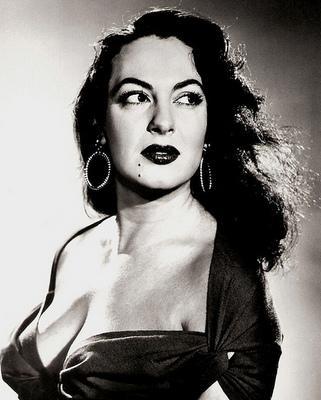 Yvonne Sanson