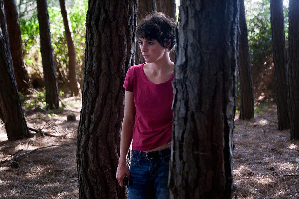 Miele de Valeria Golino (2012) - UniFrance