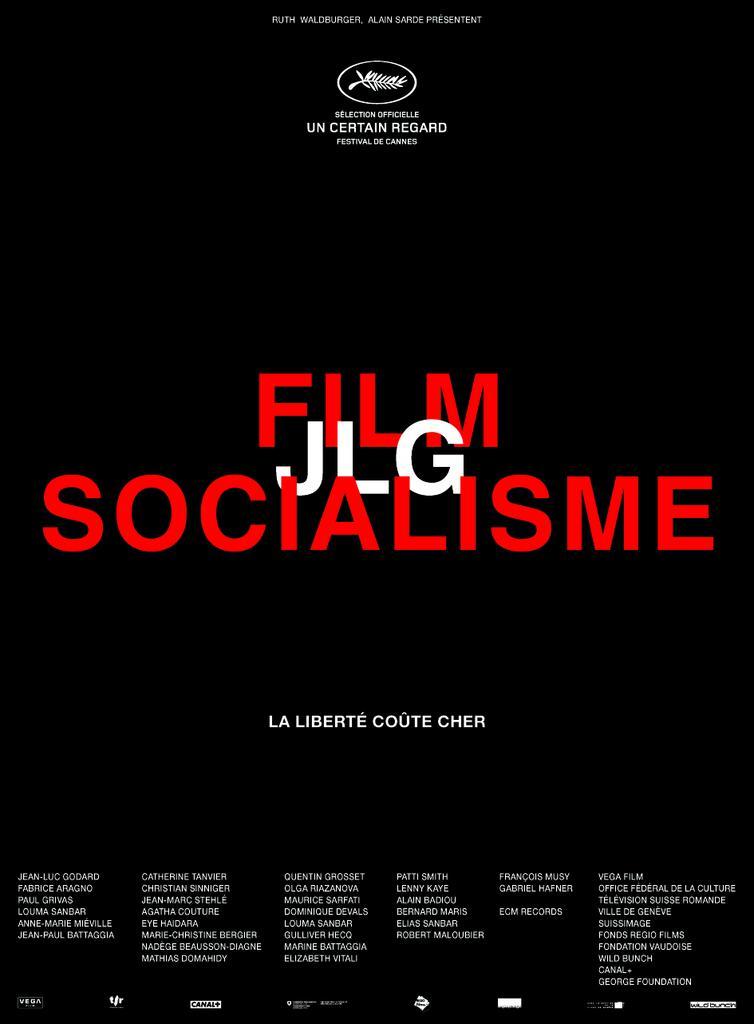 Maurice Sarfati - Poster France