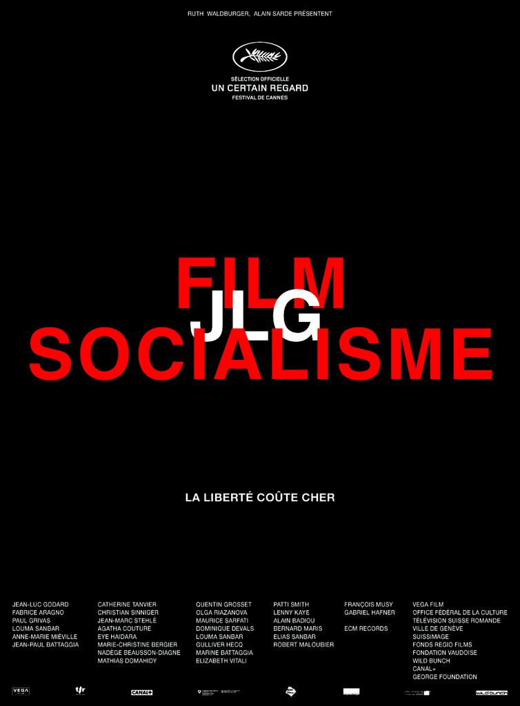 Patti Smith - Poster France