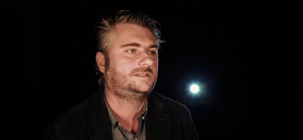 Entrevista a Sébastien Rose