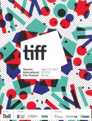 TIFF (Toronto International Film Festival) - 2017