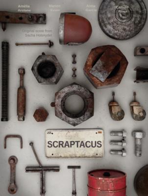 Scraptacus