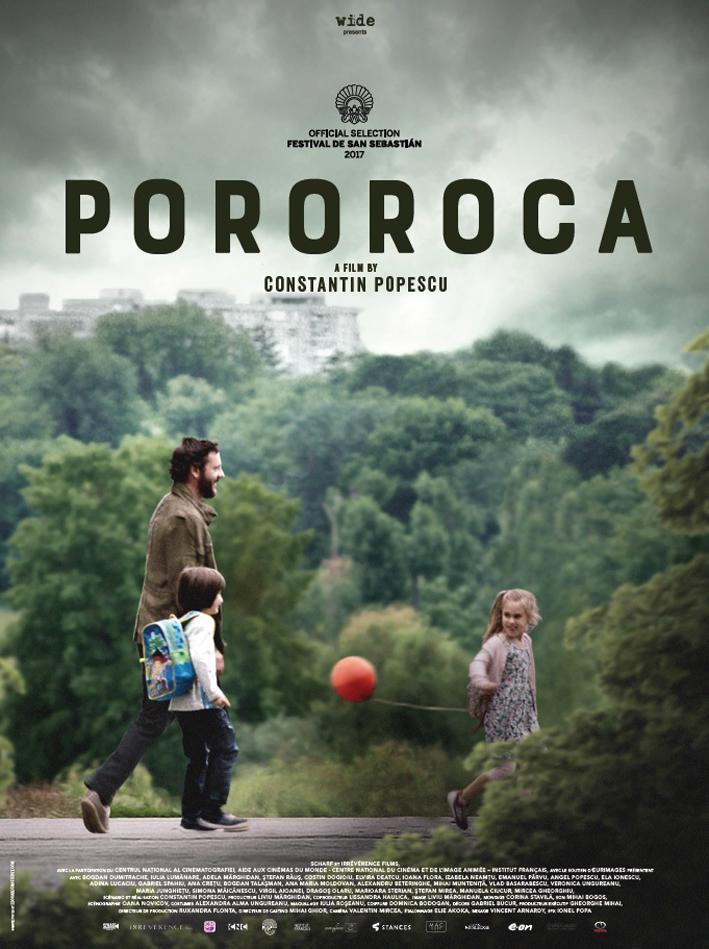 Festival Internacional de cine de Zurich  - 2017
