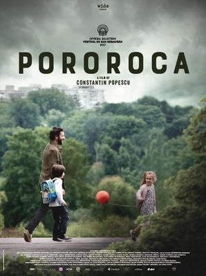Pororoca, pas un jour ne passe - International Poster