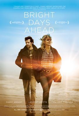 Mis días felices - Poster - USA