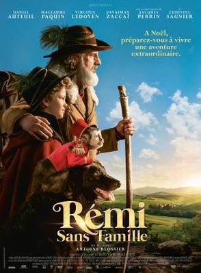 Remi, Nobody's Boy