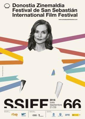 San Sebastian International Film Festival - 2018