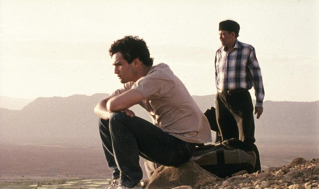 ニューヨーク New Directors New Films - 2005