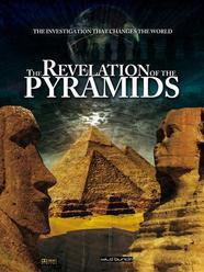 La Révélation des pyramides - Poster - USA