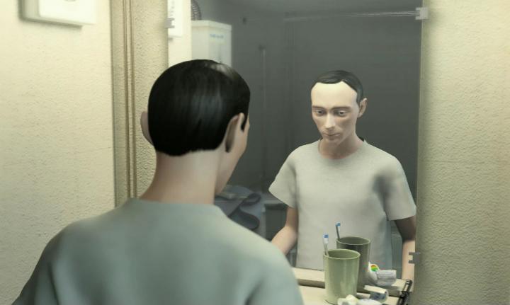 Ego (2005) - uniFrance Films