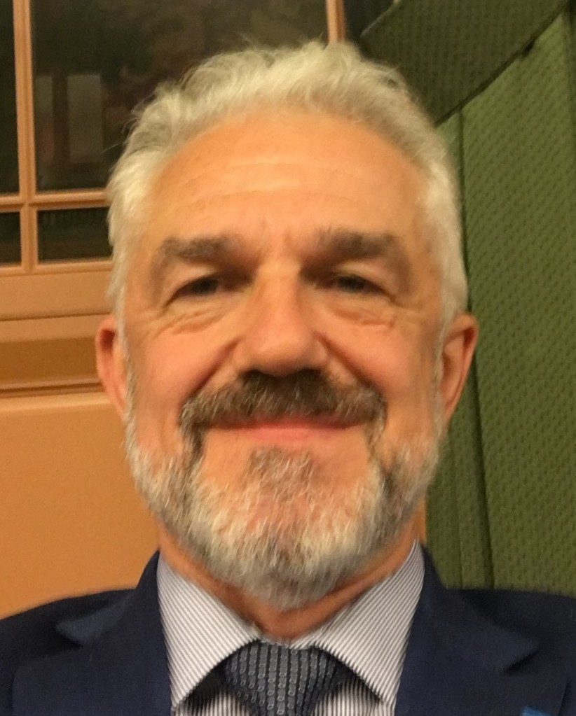Stéphane Martinet