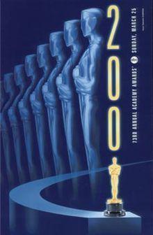 Premios Óscar - 2001