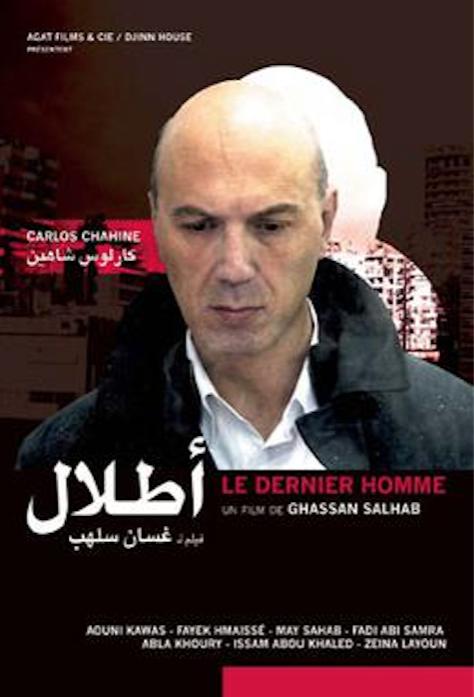 Dernier homme (Le)