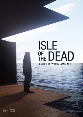 La isla de los muertos VR