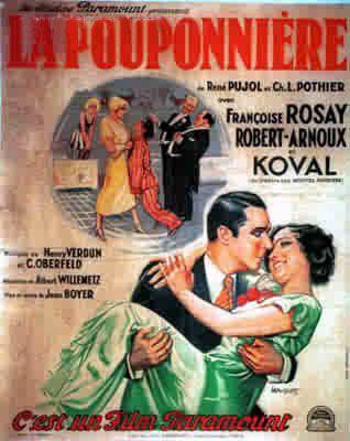La Pouponnière