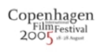 Festival international du film de Copenhague - 2005