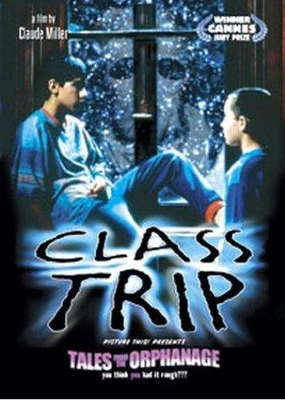 Class Trip - Poster Etats-Unis