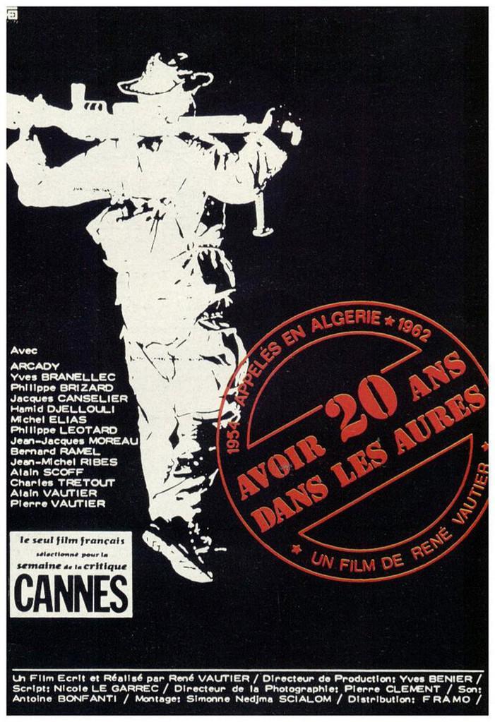 Cannes International Film Festival - 1972